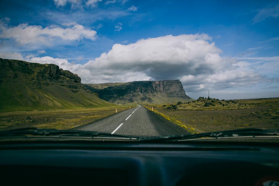 Islandia na wlasna reke