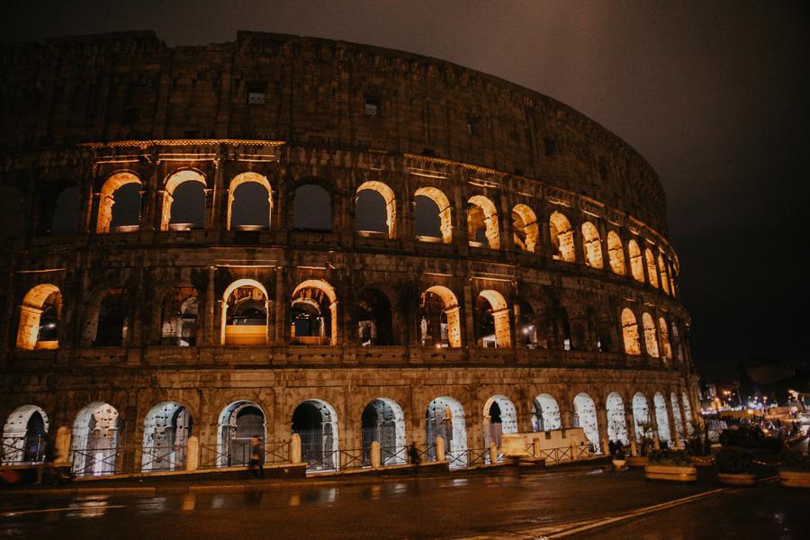 rzym blog