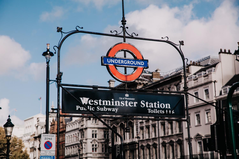 metro londyn ceny